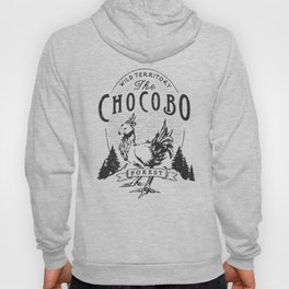 Chocobo Forest - Vintage Hoody