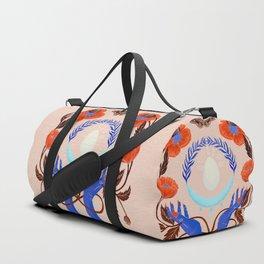 Potential Duffle Bag