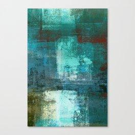 Distant Light Canvas Print