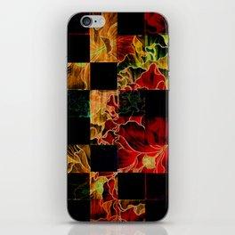 L'AVANT-GARDE by Creative Gauge Studio for Wild Unit iPhone Skin