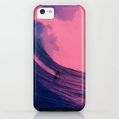 Surfing  iPhone 5c Slim Case