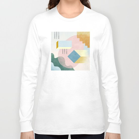 Formation Long Sleeve T-shirt