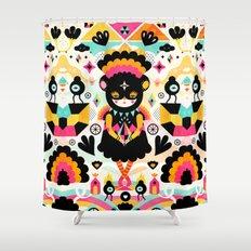 Naiki Shower Curtain