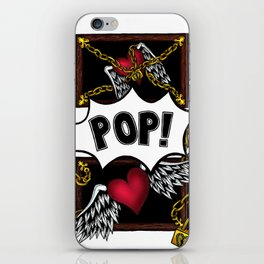 POP! iPhone Skin