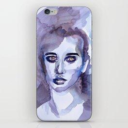 Genevieve iPhone Skin