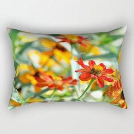 SUMMER VISTA Rectangular Pillow