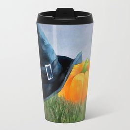 Lost Witche's Hat Travel Mug