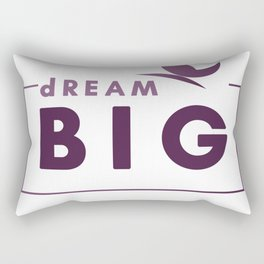 DreamBIG Rectangular Pillow