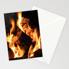 Warm me up Stationery Cards