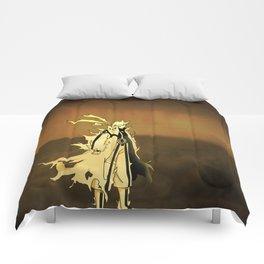 mode kyuubi Comforters