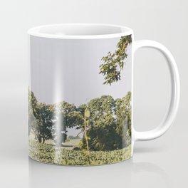 Midwest Summers, V Coffee Mug