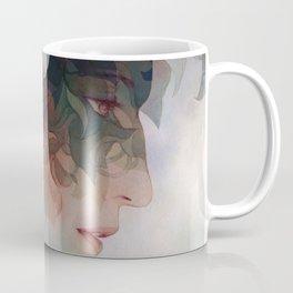 Mother, Make Me Coffee Mug