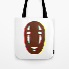 Kaonashi - No Face Tote Bag