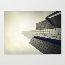 Solar Panel Canvas Print