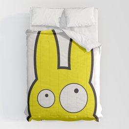 Bunny Star Comforters