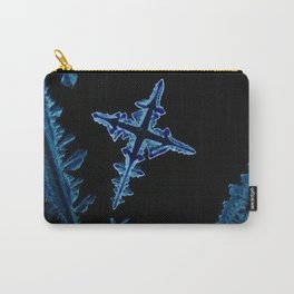 Cross of Salt Carry-All Pouch