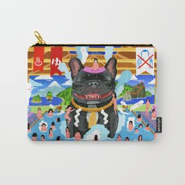 Super Sento Carry-All Pouch