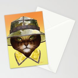 Hype Beast 2 Stationery Cards