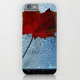 The Leaf iPhone Case