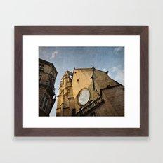 WindO Framed Art Print