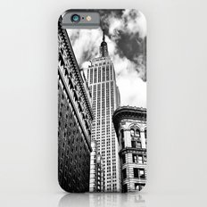 Empire State Building - New York City Slim Case iPhone 6