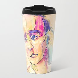 The Stanley Parable Travel Mug