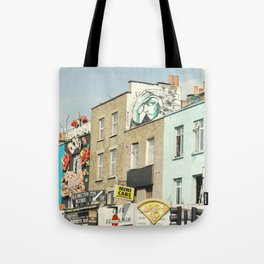 Camden Street Tote Bag