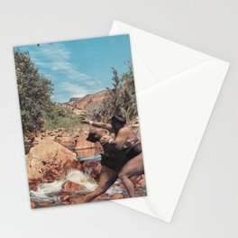 Natural Splendor Stationery Cards