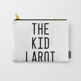 F Love - The Kid Laroi Carry-All Pouch