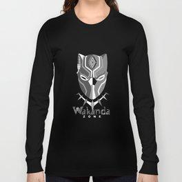 Wakanda Zone Long Sleeve T-shirt