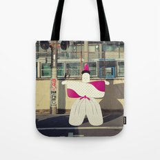 postcard from japan: kyoto#1 Tote Bag