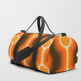 Golden Canyon Drops Duffle Bag