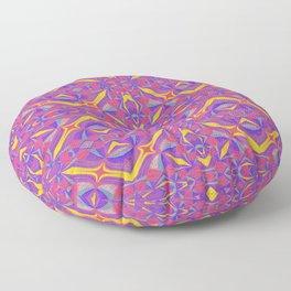 Sanjay's Riviera Floor Pillow
