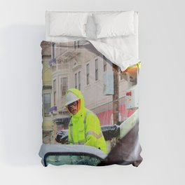 One Rainy Day Comforters