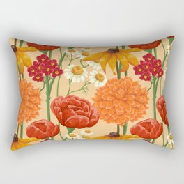 Summer Moments I Rectangular Pillow