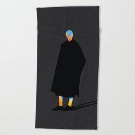 Zimo Beach Towel