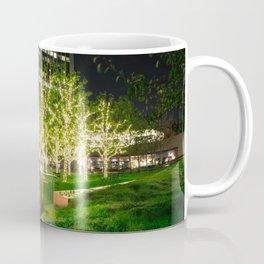 CHRISTMAS IN HOLLYWOOD - day three color Coffee Mug
