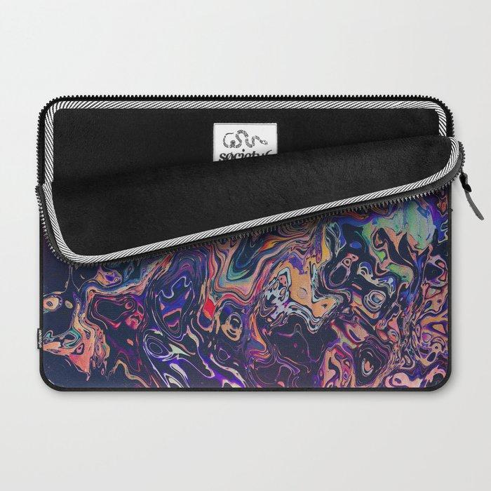 AURADESCENT Laptop Sleeve