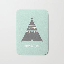 Adventure (tipi) Bath Mat