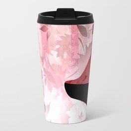 Fox In Falling Leaves Unique Design Travel Mug