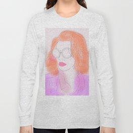 Undefined Emotion Long Sleeve T-shirt