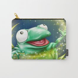 Magic in the forest Carry-All Pouch