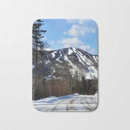 Vermont Mountain Bath Mat