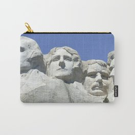 Mount rushmore monument landmark Carry-All Pouch