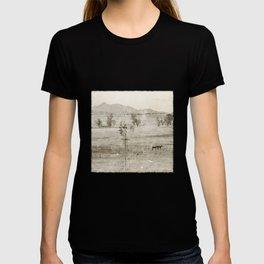"""Vintage Valley"" by Murray Bolesta! T-shirt"