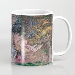 Old Tree's Spring Emerald Coffee Mug