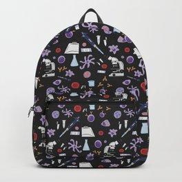 Science ! (Dark) Backpack