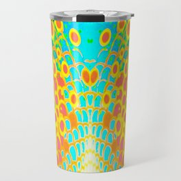 Engage Plasma Beam Travel Mug