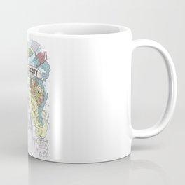 Mavis - The Fairy Heart Coffee Mug