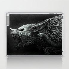 Wolf Monster Laptop & iPad Skin